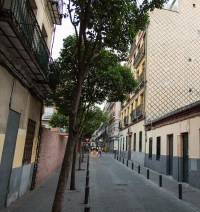 Calle Topete 2